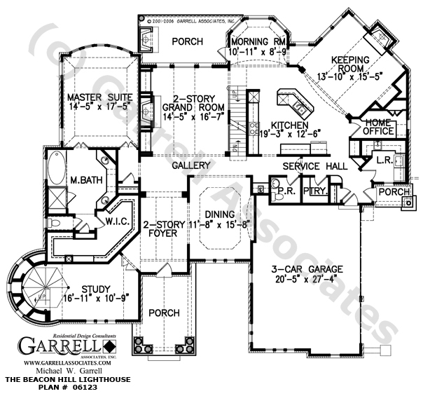 Clarkston new york builder blueprints clarkston for New build floor plans